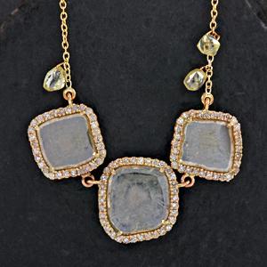 ICE AND SLICE DIAMOND